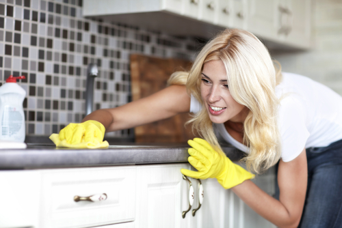 How Often Should We Clean Our House?