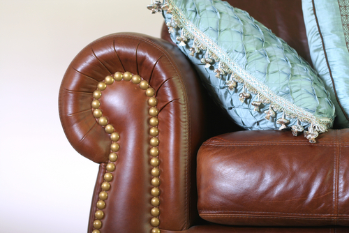 These 6 Pieces Of Colorful Furniture Are Absolute Must Haves: How To Clean Leather Sofa In 6 Easy Steps