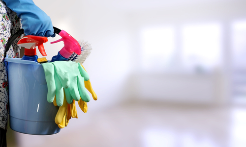 How To Do Spring Cleaning For Your HDB?