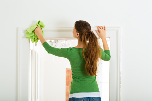 The Advantages Of Part-Time Maid Service
