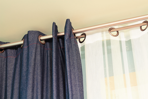 What Is The Best Way To Cleaning Curtain For Home?