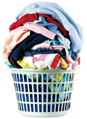 Why Use Our Laundry Dry Cleaning Service?