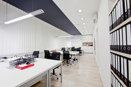 5 Tips On Choosing The Right Office Cleaner