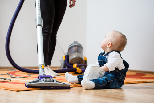 7 Tips On Keeping Your House Clean
