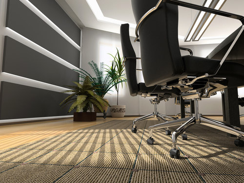 8 Useful Carpet Maintenance Tips For Office