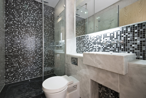 Cleaning And Maintaining Ceramic And Porcelain Toilet Wall Tiles
