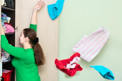 Clean Wardrobe