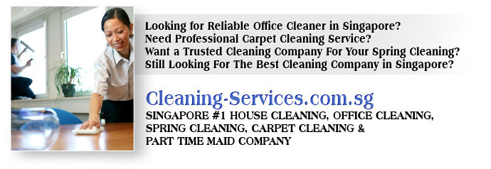 Looking for Reliable Office Cleaner in Singapore? Need Professional Carpet Cleaning Service? Want a Trusted Cleaning Company For Your Spring Cleaning? Still Looking For The Best Cleaning Company in Singapore?