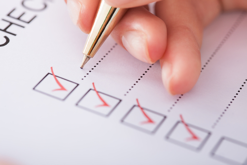 Office Cleaning Checklist 2015