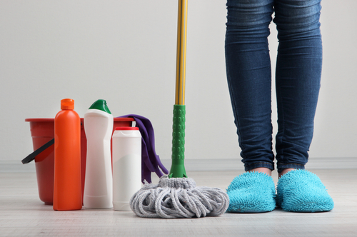 House Cleaning Agencies