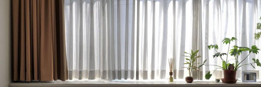 Why Choose Us As Curtain Cleaning Company