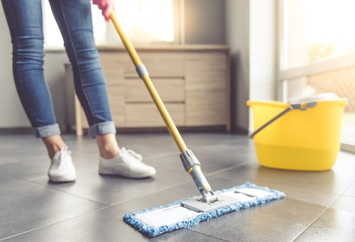 parttimecleaner