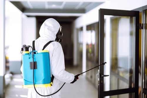 Why Invest in the Right Home Disinfection Service?