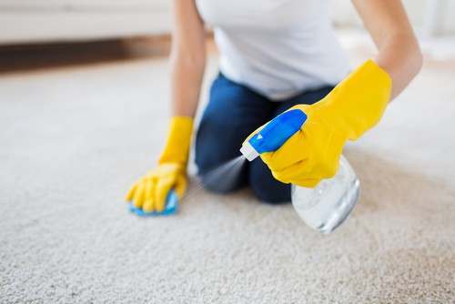 How To Approach An End Of Rental Cleaning?