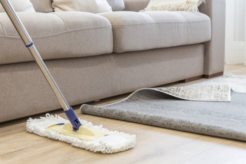 What Is Included In A Spring Cleaning Service?