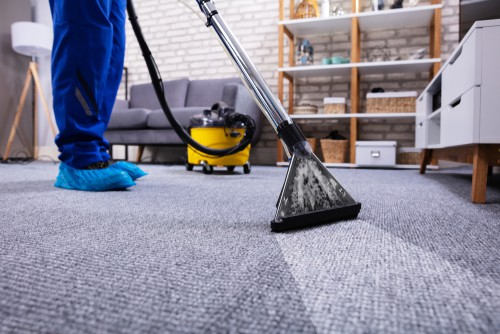 How To Choose Office Carpet Cleaning Service?